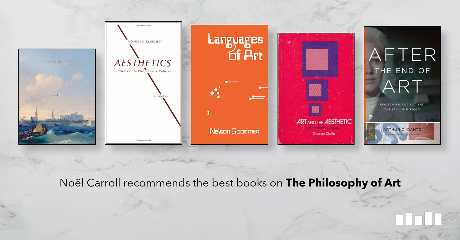 The Best Books On Philosophy Of Art Five Expert Makes Perfect Certainly Ap Plies To Reading Schematic Diagrams Recommendations