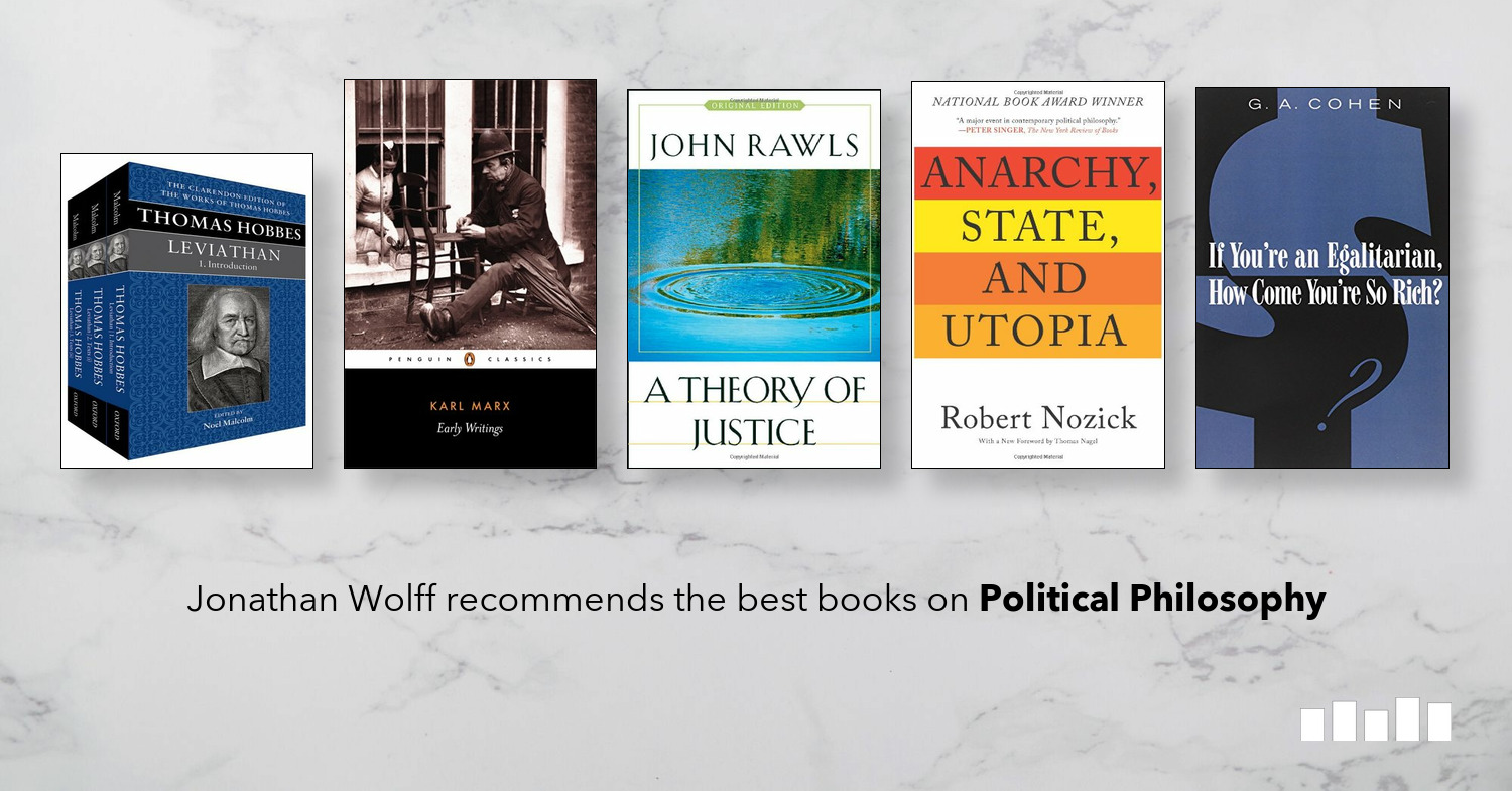 The best books on political philosophy five books expert the best books on political philosophy five books expert recommendations fandeluxe Images