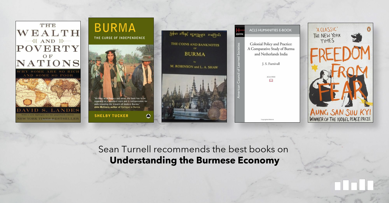 The Best Books on The Indian Economy | Five Books Expert ...