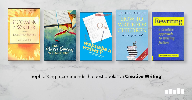 books about creative writing Creative writing program 450 serra mall, bldg 460 stanford, ca 94305-2087.
